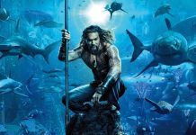 aquaman a worldwide hit already jason momoa 2018