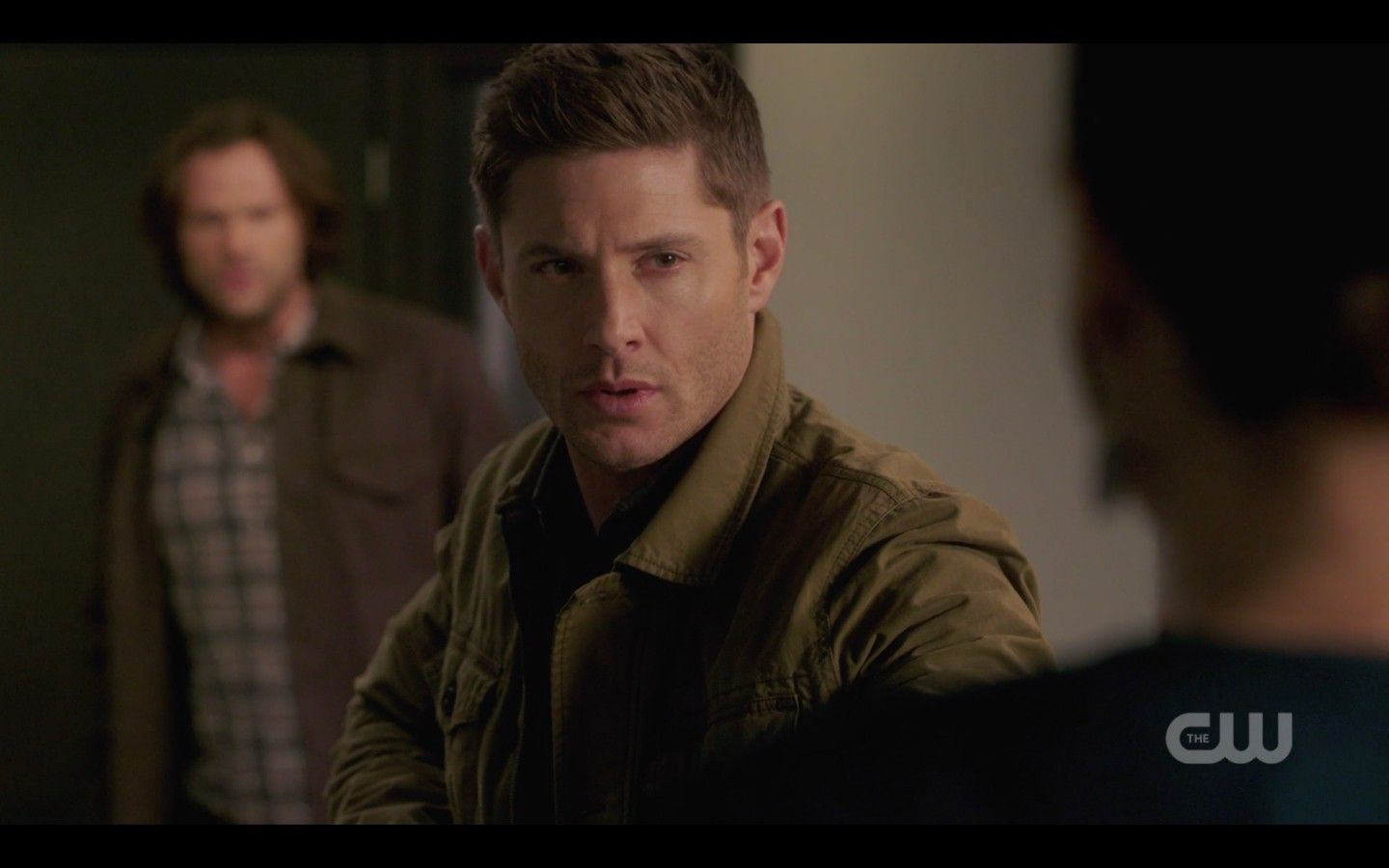 dean winchester becomes michael for jack sam spn 1409 kill him