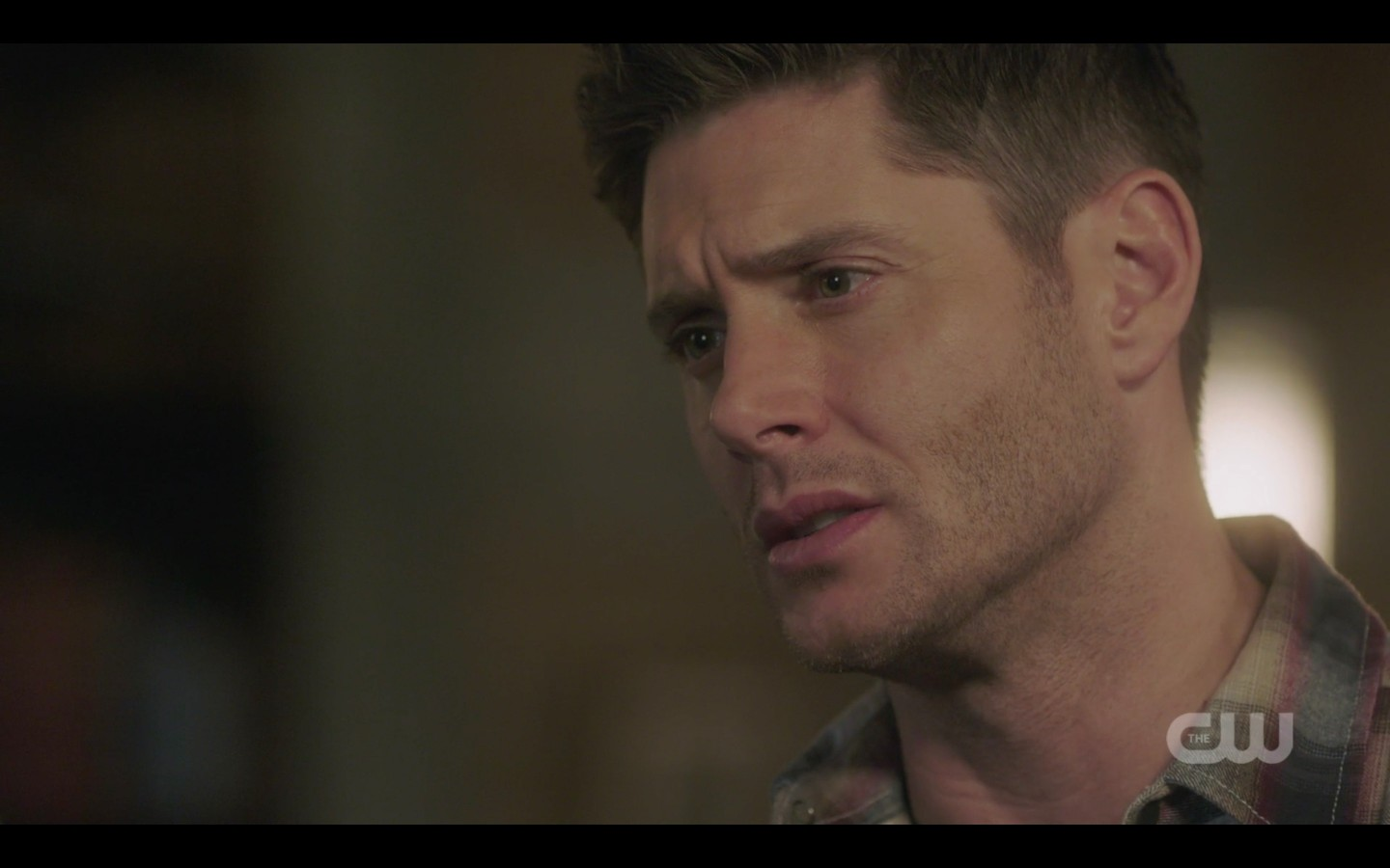 dean winchester burning all that soul to sam spn 1408