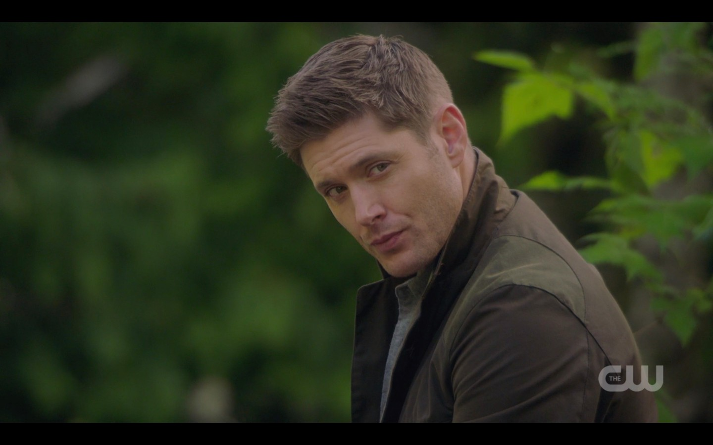 dean winchester feeling guilty for jack spn 1407