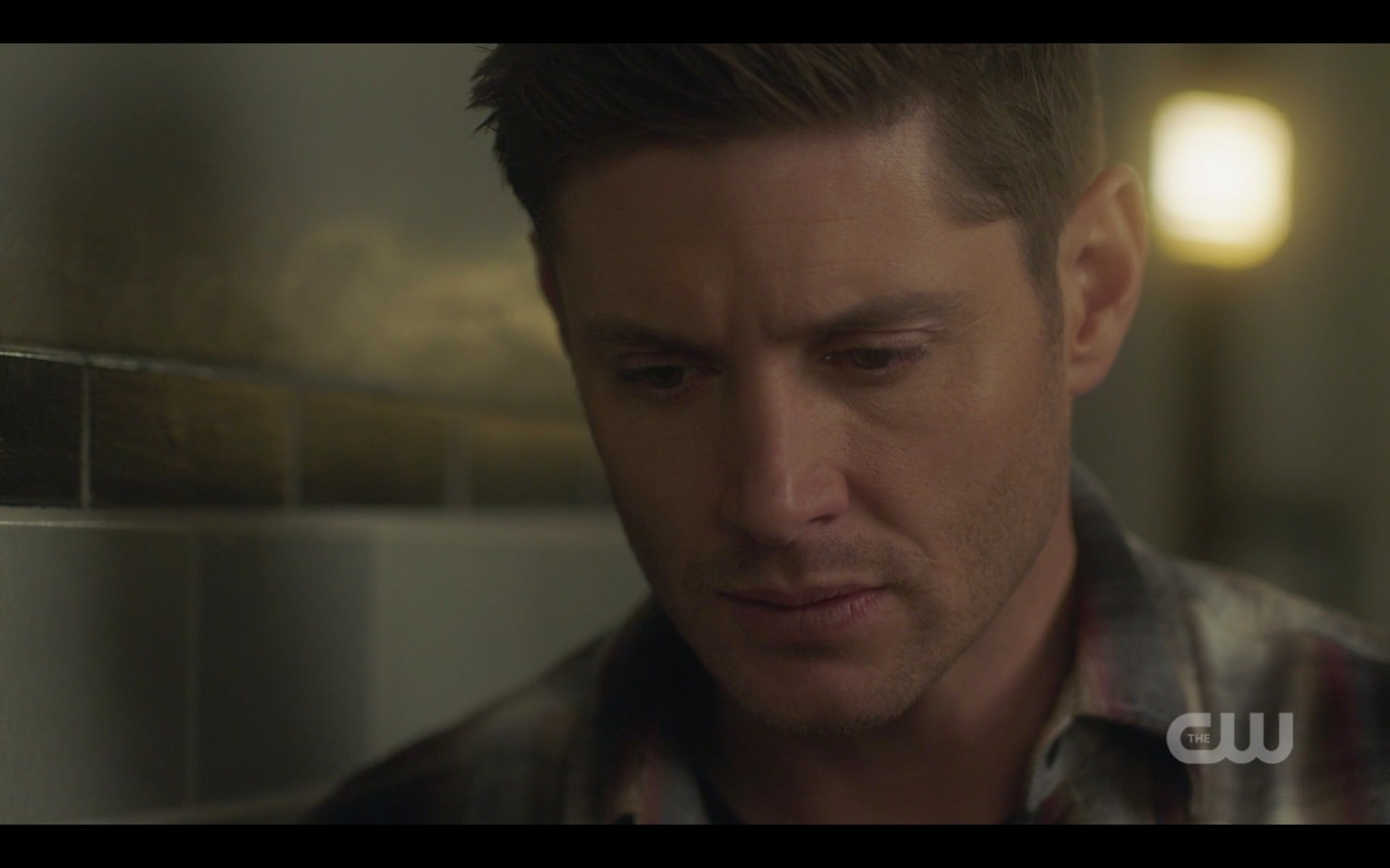 dean winchester not wanting to see jack dead spn 1408