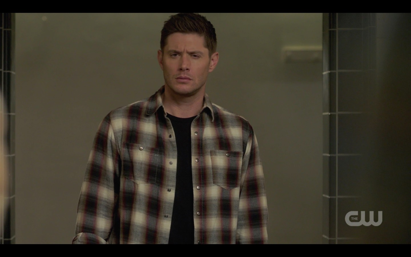 dean winchester you go old spn 1408