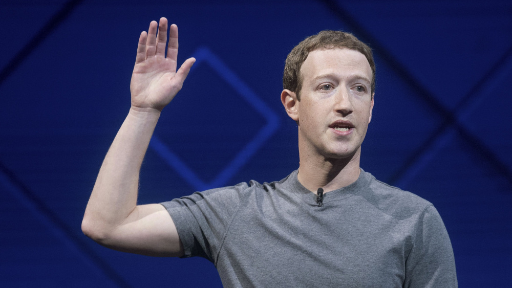facebook responds to new york times report about user data