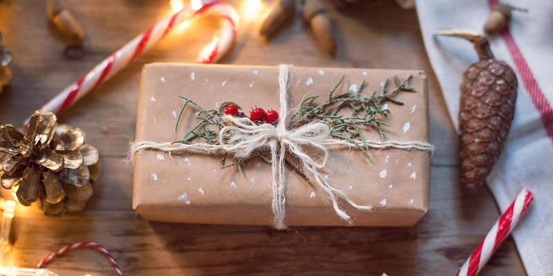 gifts that are biodegrable holiday ideas