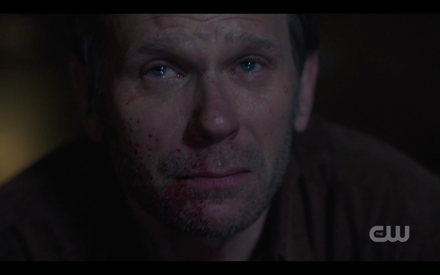 mark pellegrino nick begging for lucifer to repossess him spn 1407