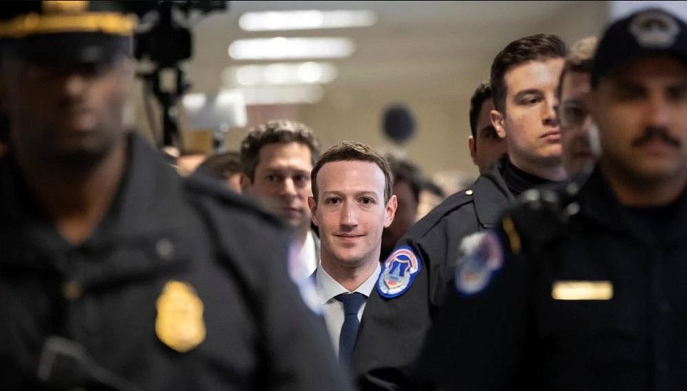 Mark Zuckerberg Film