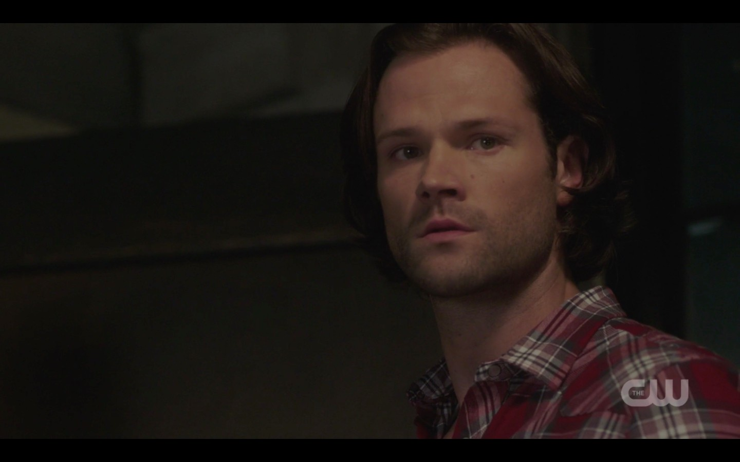 sam winchester reacts to jacks dying with rowena supernatural 1407