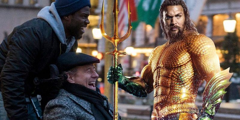 aquaman billion kevin hart upside tops charts 2018 images
