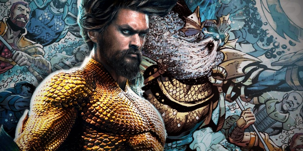 aquaman soon to hit $1 billion mark while escape room sneaks into box office 2018 images