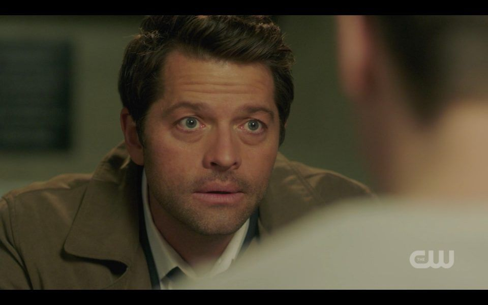 cas talking affection with jack spn 1410