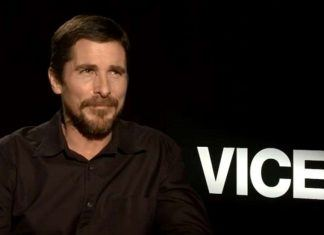 christan bale vice movie interview movie tv tech geeks