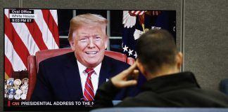 donald trump crisis broder talk images 2019