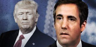 michael cohen adds to donald trumps russia headache images 2018