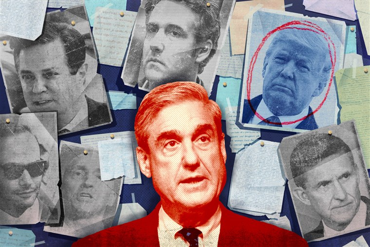 robert mueller investigation zeroes in on donald trump