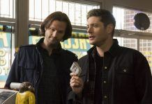 supernatural damaged goods saves season 14 2019 images