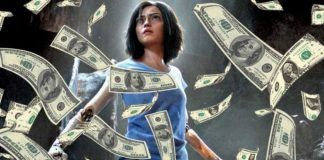 alita battle angel tops presidents day box office