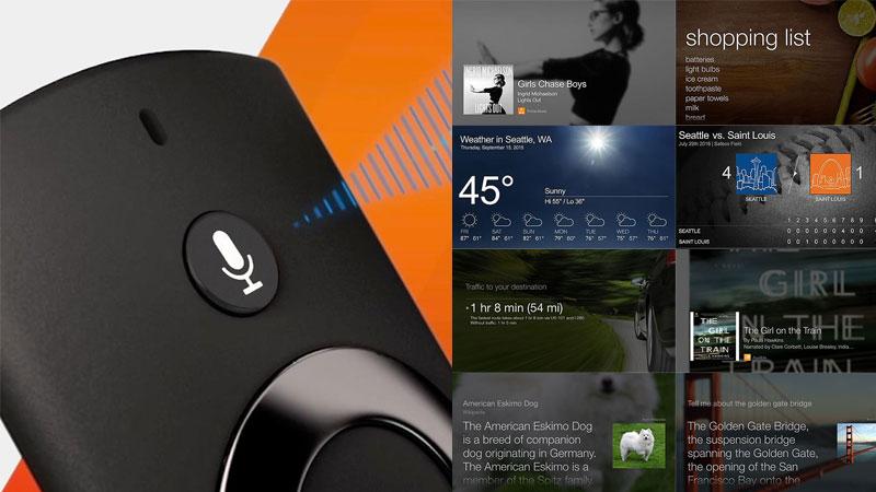 amazon firestick smart home control