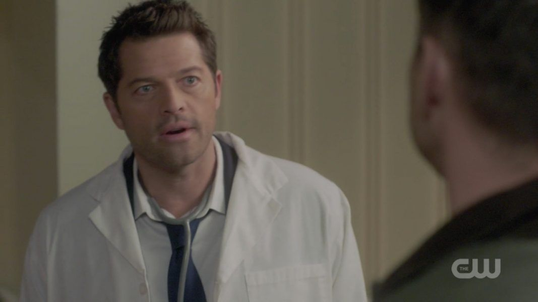 cas to dean there wont be a later prophets loss 1412