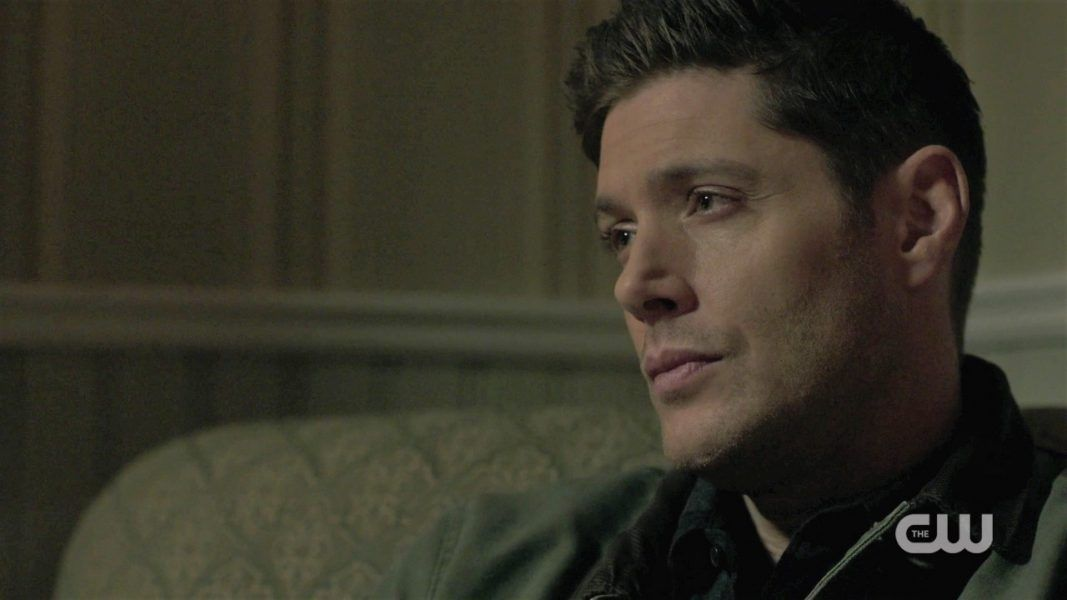 dean to sam winchester nothings changed sam sad prophets loss