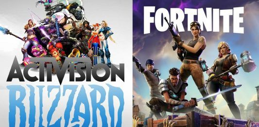 fortnite puts a hurting on activision while pentagon steps up ai strategy 2019 images
