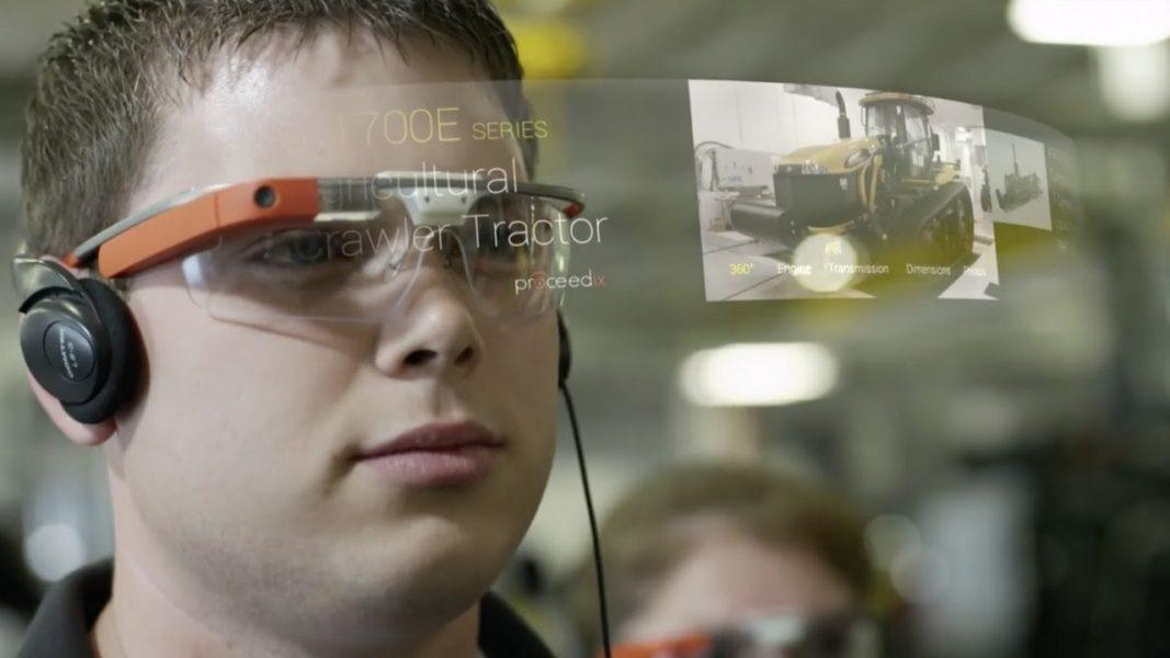 google glass failed experiment