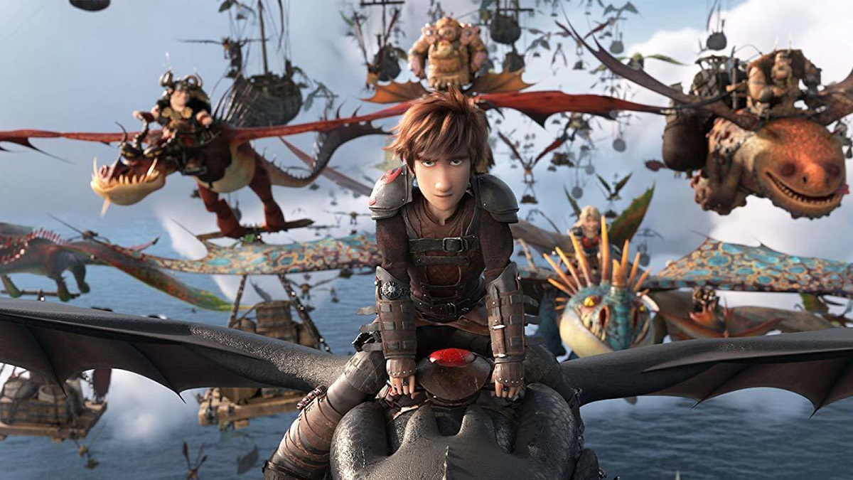 how to train your dragon redeems box office during oscar week 2018 images