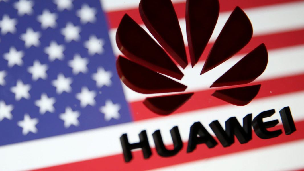 Huawei fight with U.S. over privacy tech continues.