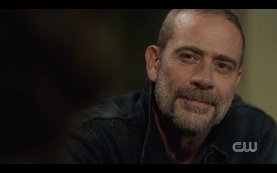 i just wish id been there to see john winchester spn lebanon