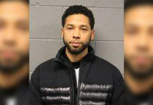 jussie smollett joins long line of celebritie lying mugshot images 2019