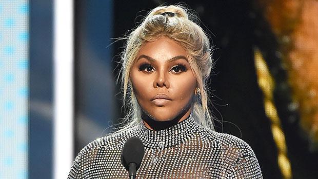 Lil' Kim lied to federal jury.