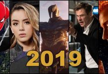 marvel films opening in 2019 new mutants spider man captain marvel and avengers