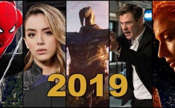 marvel films opening in 2019 new mutants spider man captain marvel and avengers