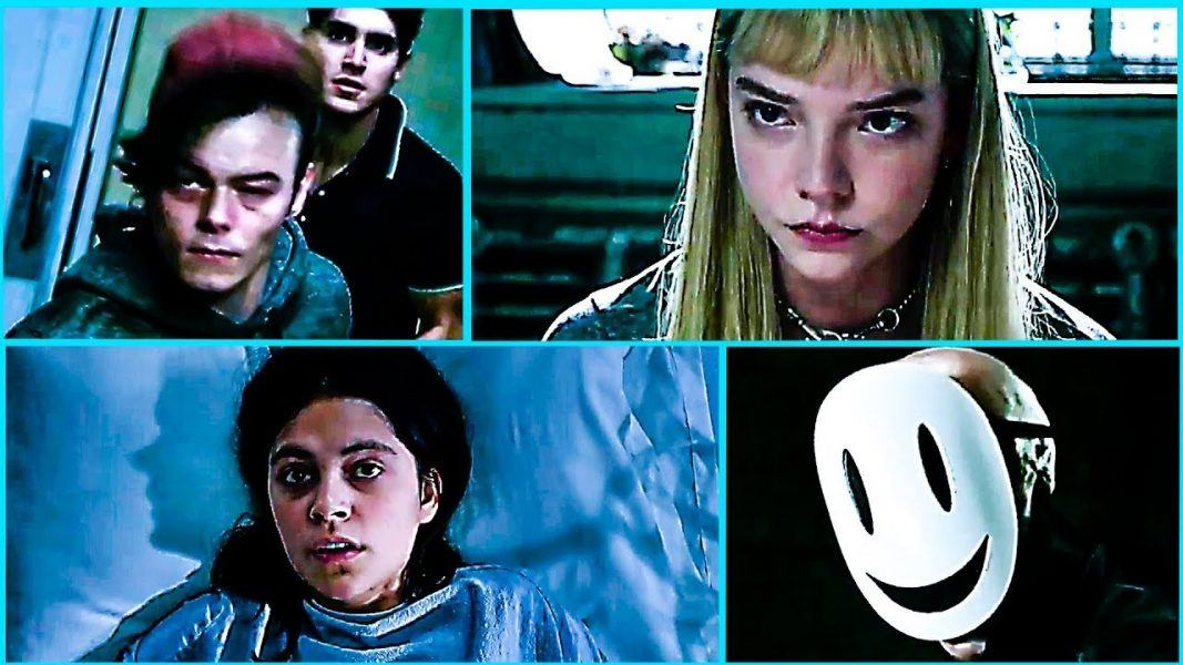 marvel new mutants movie images