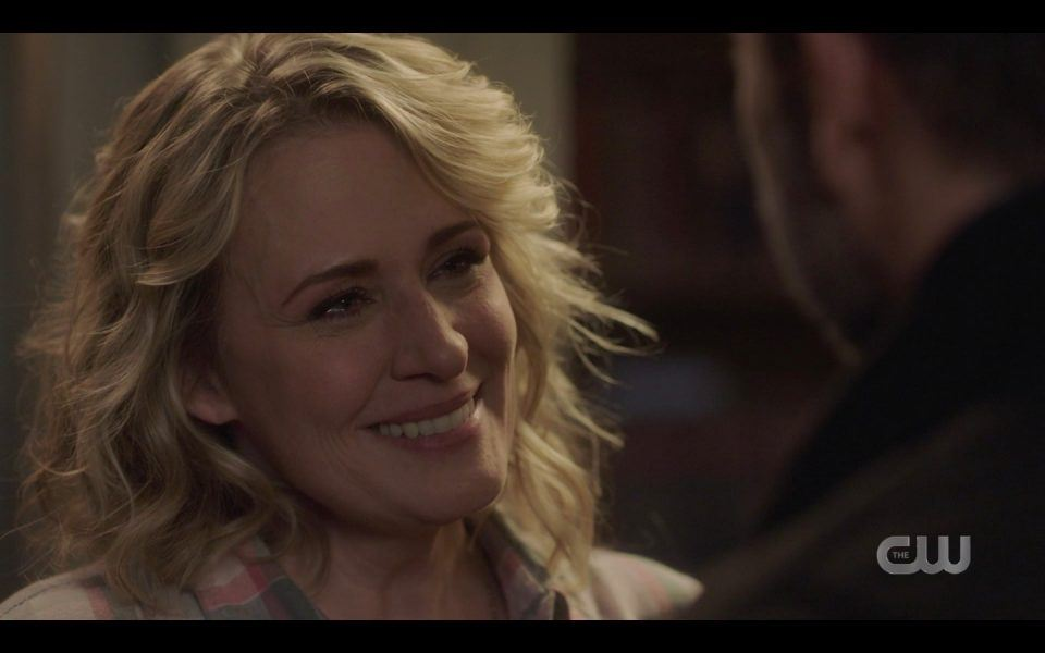 mary winchester smiles at john spn 1413