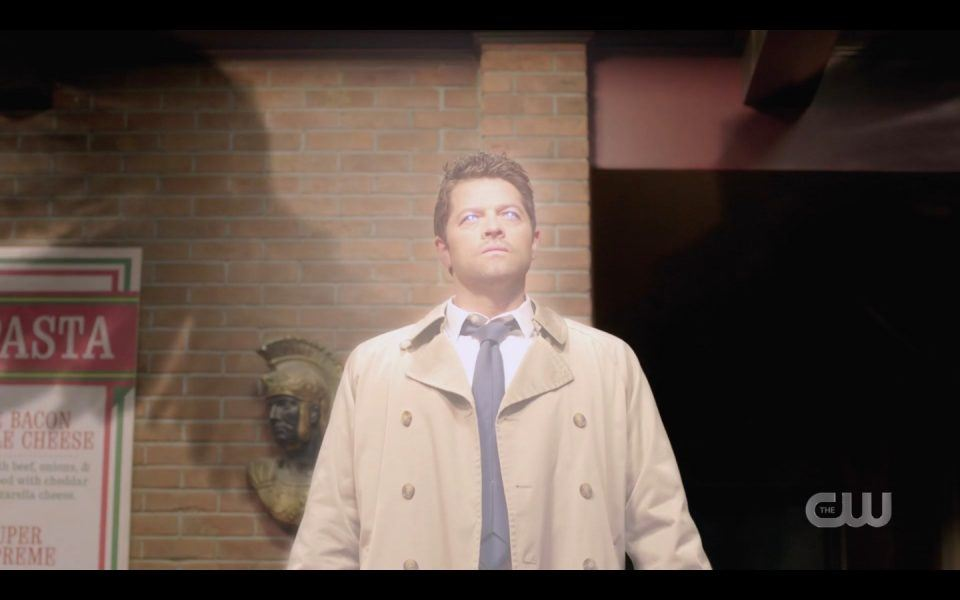 spn 1413 casitel lit up i am an angel of the lord