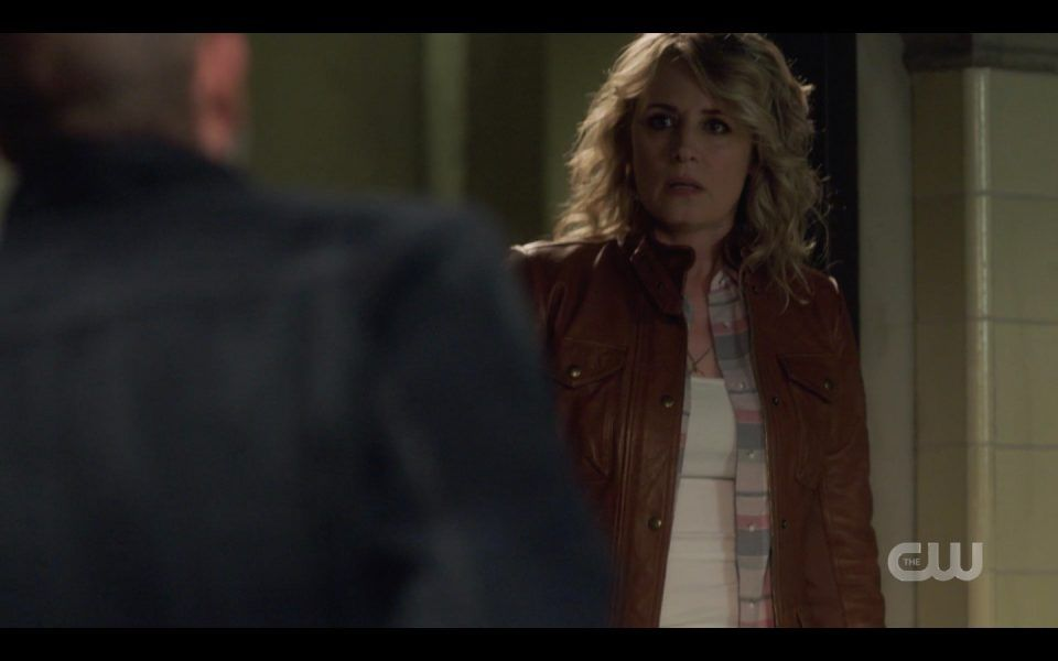 spn 1413 mary finds john winchester staring at her