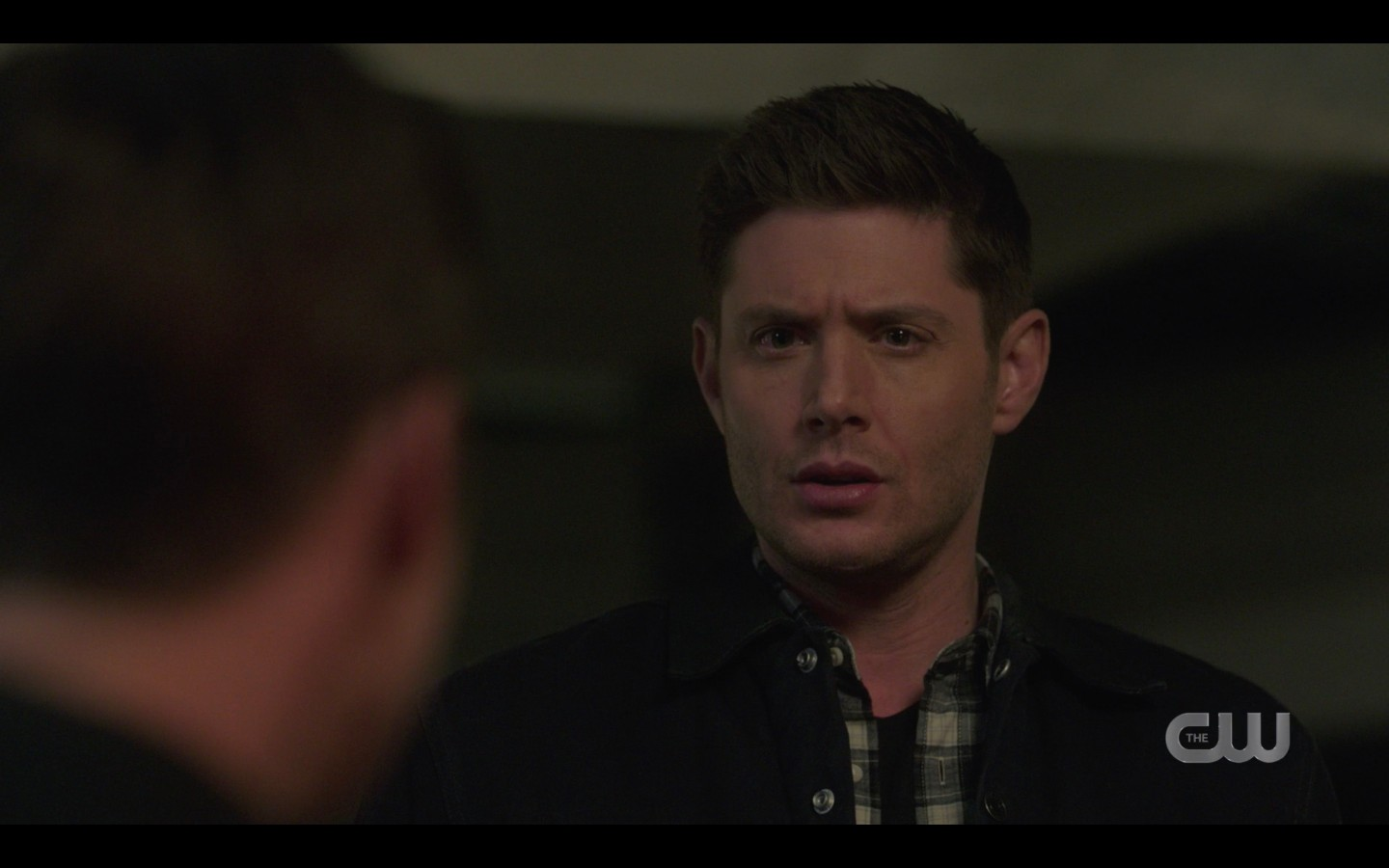 Dean Winchester to Jack You have tons of IDS SPN Don't got into the woods