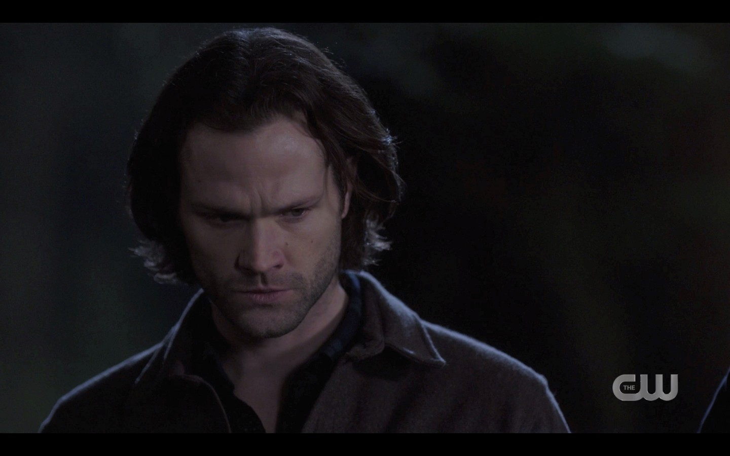 Sam Winchester people die even when they know how to fight SPN 1416
