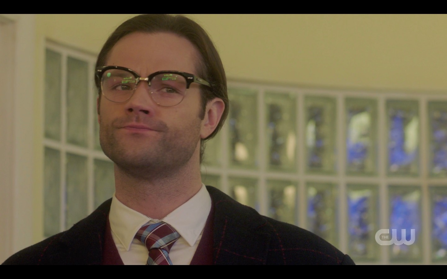 Sam Winchester under mind control from Sunnys dad spn1415