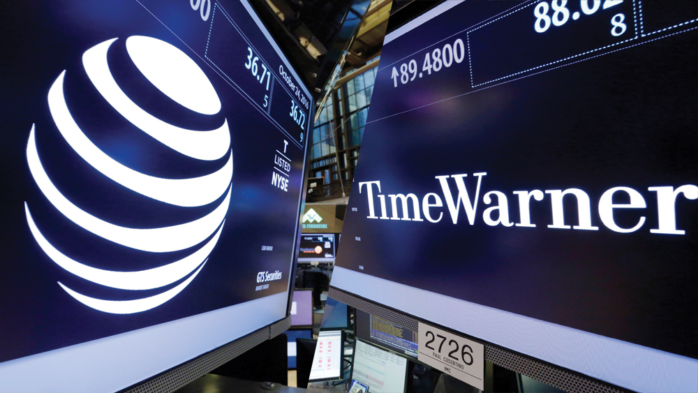 ATT Time Warner merger complete and its all about streaming now.