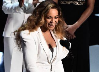 beyonce named entertainer of year at 50th naacp image awards with black panther 2019