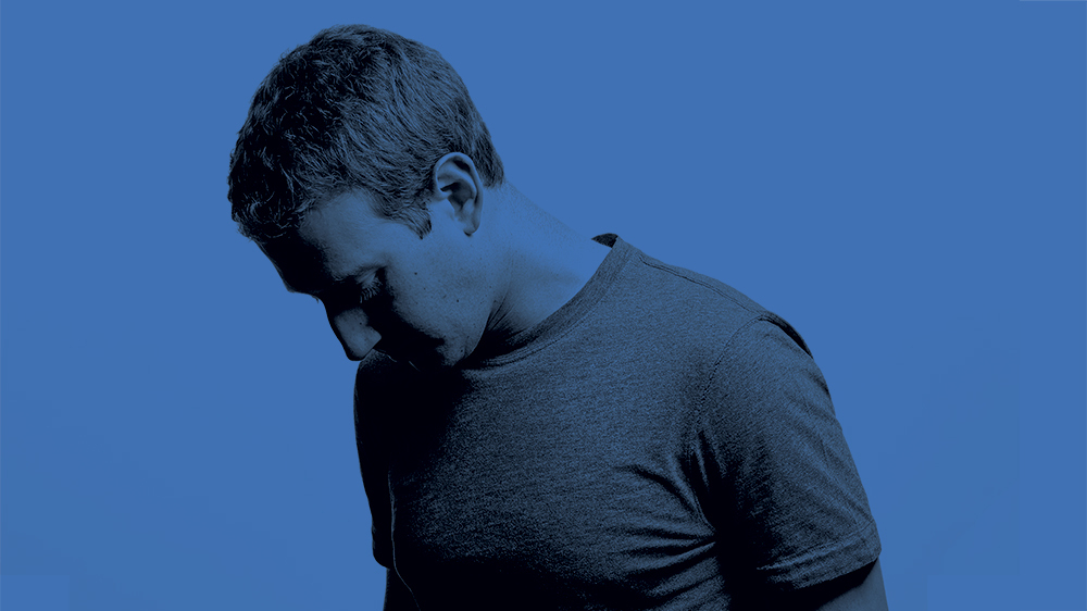 Can Mark Zuckerberg create a privacy haven for facebook users.