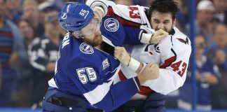 can any team like sharks stop tampa bay lightning from stanley cup 2019 images