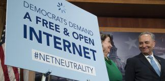 Democrats bring back net neutrality fight electric cars go mainstream 2019