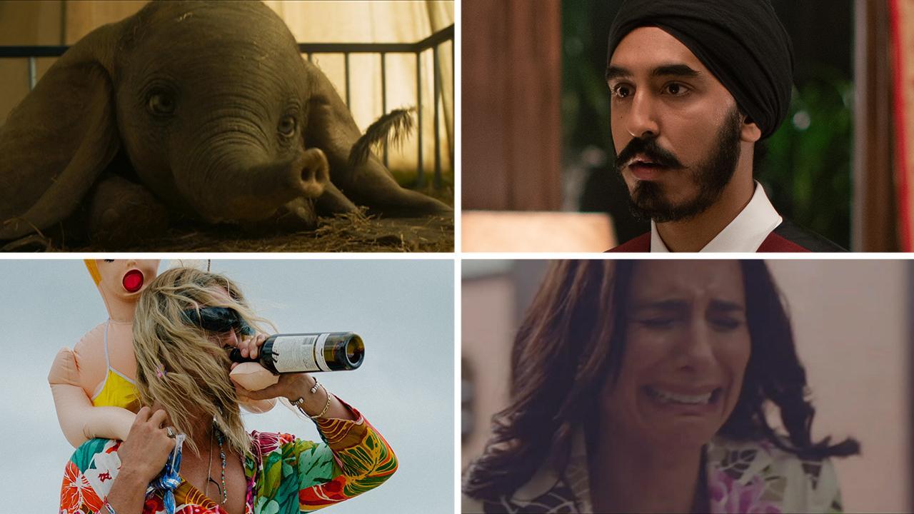 Dumbo, The Beach Bun, Hotel Mumbai and Unplanned new in theaters 2019