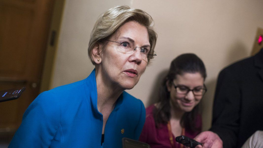 elizabeth warren stiffs interns fake news