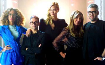 is america ready for project runway season 17s bravo return 2019 images