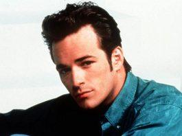 luke perry rip dies at 52 from stroke 2019 images