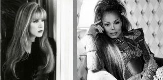 stevie nicks janet jackson rock and roll hall of fame inducted 2019