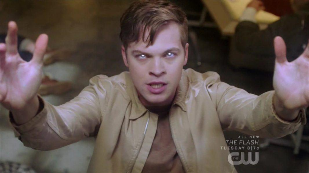 Supernatural 14.14 Jack killing Michael I am a Winchester!